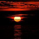 Beach SunSet by AcidGear