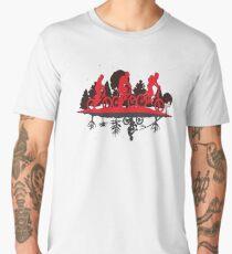 steve harrington Men's Premium T-Shirt