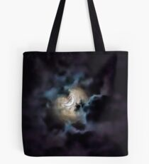 Took You for Moonlight Tote Bag