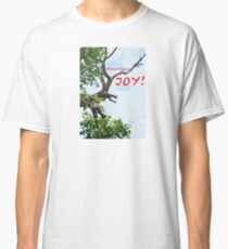 BOUNDLESS JOY Classic T-Shirt