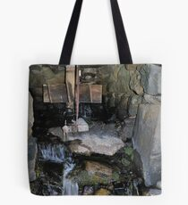 Click Mill - The Works Tote Bag
