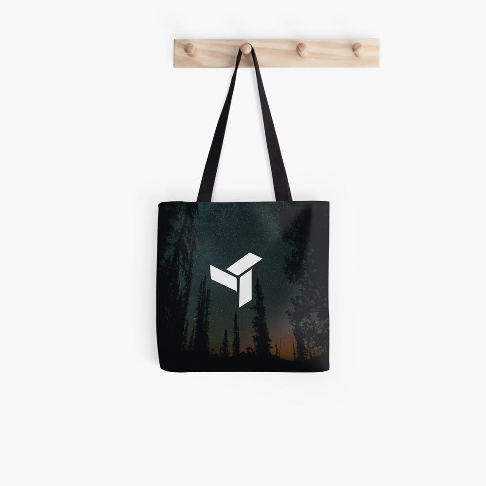EDEN Wald Tote Bag