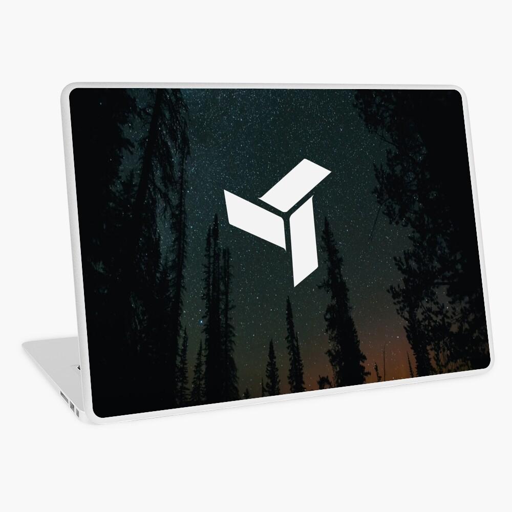 EDEN Wald Laptop Folie