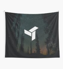 EDEN Forest Wall Tapestry