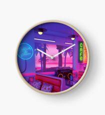 Reloj Cócteles y sueños