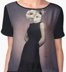 Flower girl Women's Chiffon Top