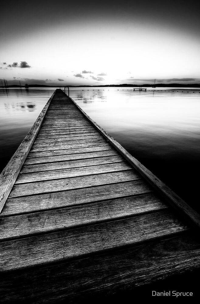 Ripples by Daniel Spruce