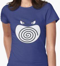 Poliwrath Face T-Shirt