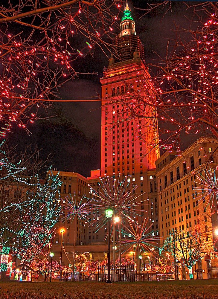 Christmas in the Cleve 2007 by MClementReilly