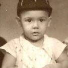 Baby Llewellyn...... by Larry Llewellyn