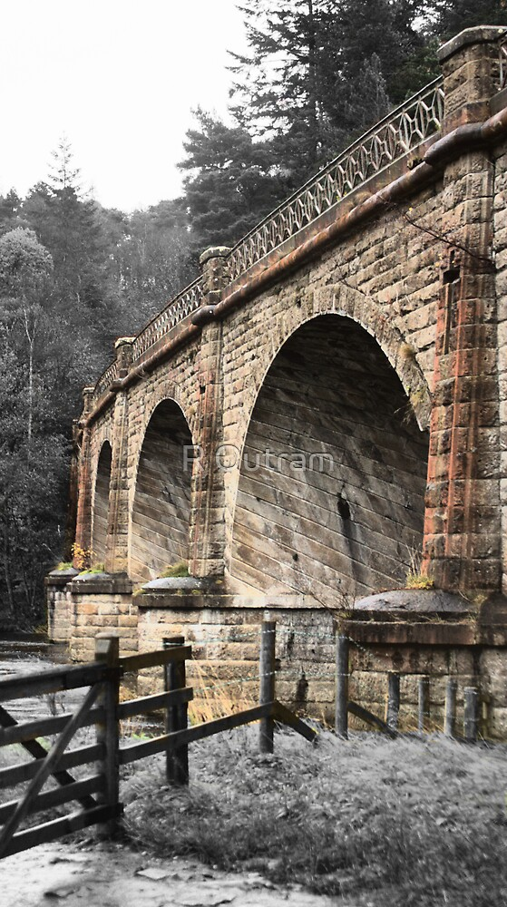 Viaduct by R Outram