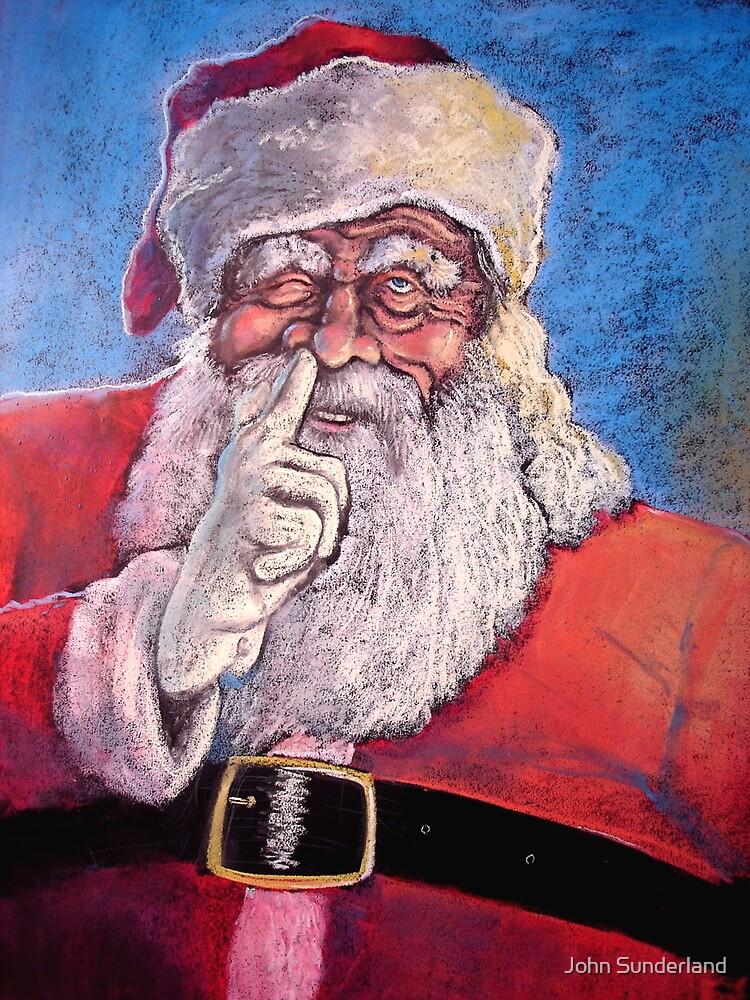 Pick early for christmas by John Sunderland