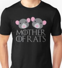mother of rats Unisex T-Shirt