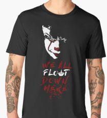 Stephen King's It - We All Float Down Here Men's Premium T-Shirt