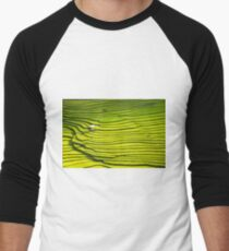 Beautiful landscape view of rice terraces and house T-Shirt