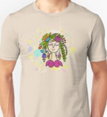 Summer girl T-Shirt