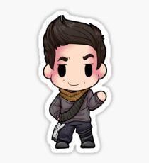 Kidz Robbie Williams Sticker