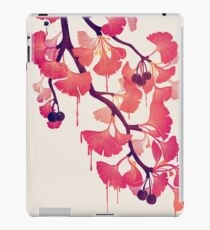 O Ginkgo iPad-Hülle & Klebefolie