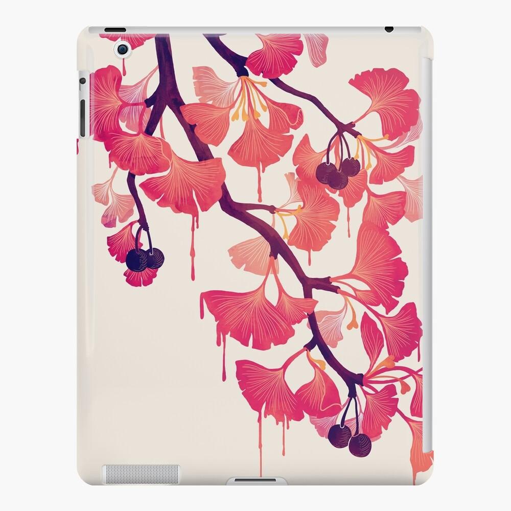 Oh ginkgo Funda y vinilo para iPad