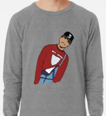 Chance Illustration Lightweight Sweatshirt
