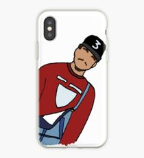 Chance Illustration iPhone Case
