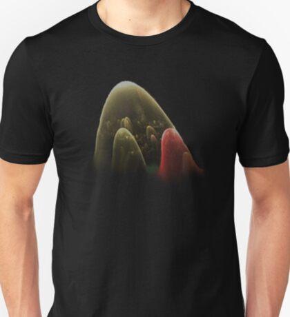 SPACE ROCKS T SHIRT LARGE IMAGE T-Shirt