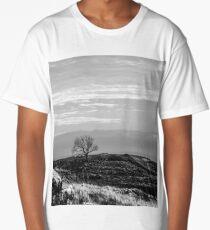 Lone Tree, Malham Long T-Shirt