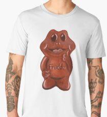 Freddo Frog Men's Premium T-Shirt