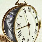 Man Behind Time by GolemAura