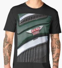 The art of the car: Austin Healey Mk. III (1964) > Men's Premium T-Shirt