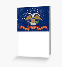 20th Maine Volunteer Infantry Regiment Greeting Card