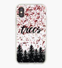 Trees Phone Case iPhone Case
