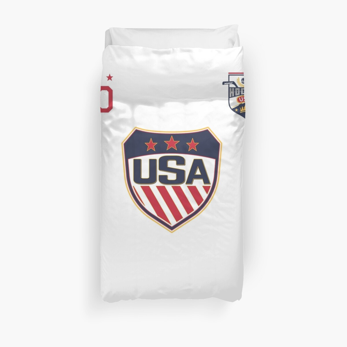 979d9184b USA National Ice Hockey Jersey Uniform number 10