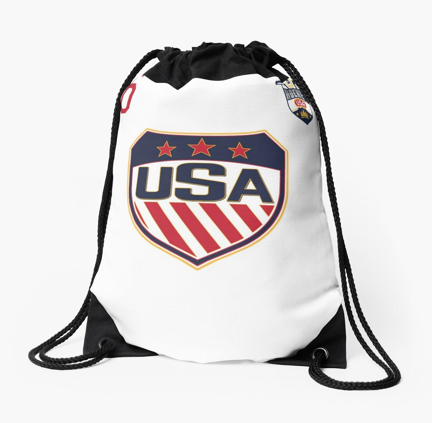 afd30ab51 USA National Ice Hockey Jersey Uniform number 10