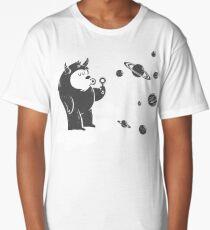 Universal Fun Long T-Shirt