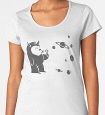 Universal Fun Women's Premium T-Shirt