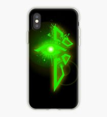 Erleuchtetes Design iPhone-Hülle & Cover