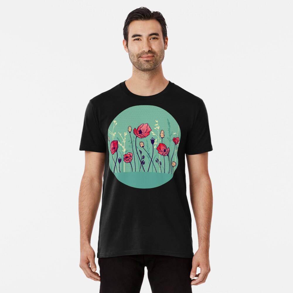 Summer Field Premium T-Shirt