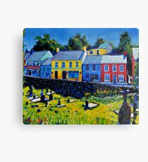 Glengarriff, County Cork, Ireland Metal Print