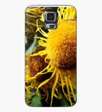 Sunflowers in Bloom - Shee Nature Photography Case/Skin for Samsung Galaxy
