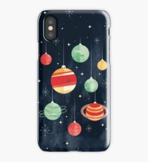 Joy to the Universe iPhone Case/Skin