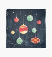 Joy to the Universe Scarf