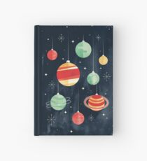 Joy to the Universe Hardcover Journal