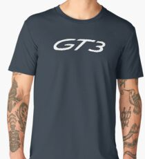 PORSCHE GT3 Men's Premium T-Shirt