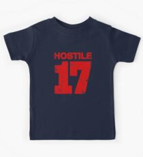 Hostile 17 Kids Clothes