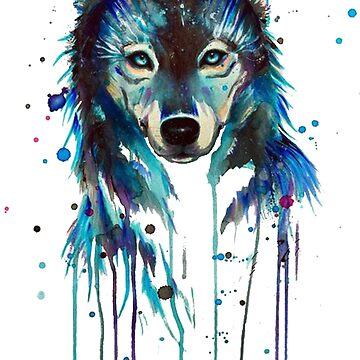 Wolf by N3TWORKK