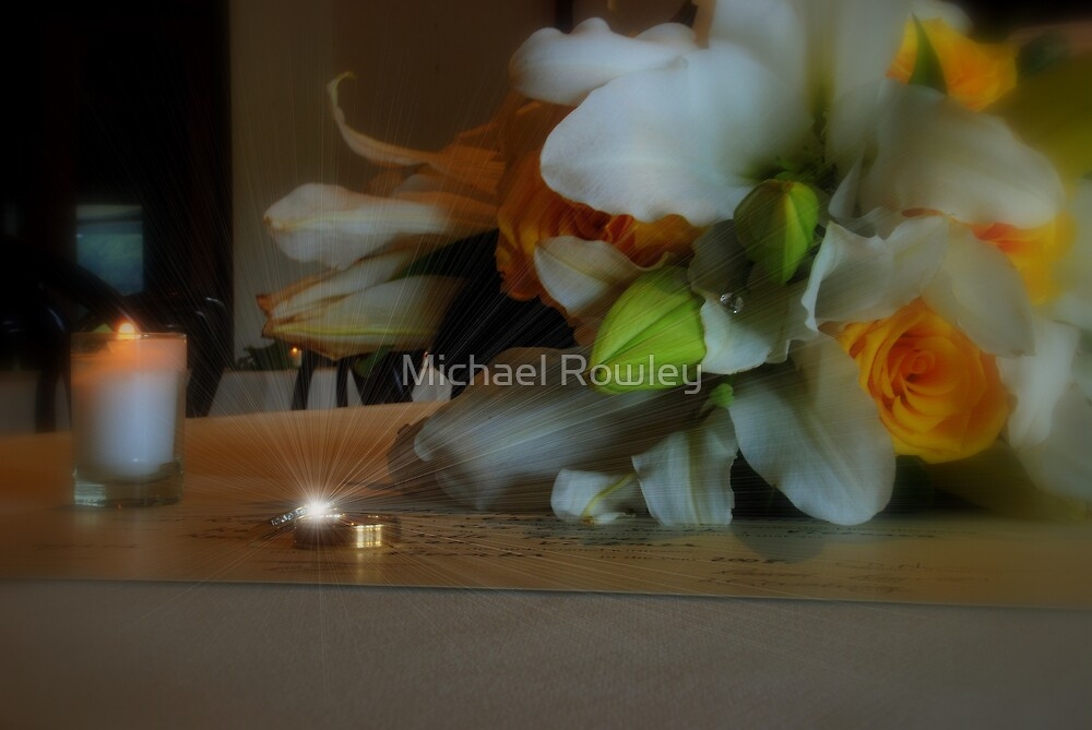 Married by Michael Rowley