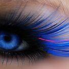 Eye by Katherine H