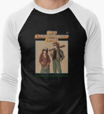The Babysitters Club - Steve's Scary Situation Men's Baseball ¾ T-Shirt