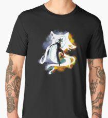 THE LEGEND OF KORRA Men's Premium T-Shirt